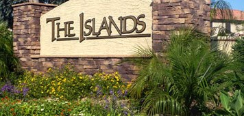 Gilbert homes for sale in The Islands